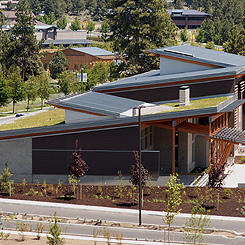 Bend Metro Parks & Recreation District Headquarters